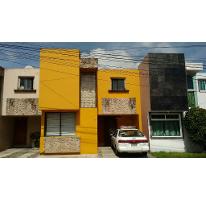 Foto de casa en venta en  , azteca, toluca, méxico, 2756846 No. 01