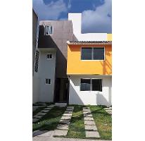 Foto de casa en venta en  , azteca, toluca, méxico, 2791011 No. 01