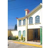 Foto de casa en renta en  , azteca, toluca, méxico, 2985463 No. 01