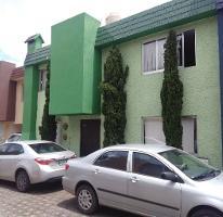 Foto de casa en venta en  , azteca, toluca, méxico, 3726076 No. 01
