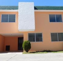 Foto de casa en venta en  , azteca, toluca, méxico, 4235796 No. 01
