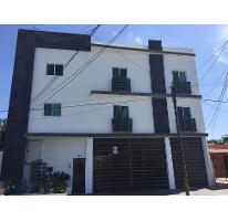 Foto de departamento en renta en  , aztlán, reynosa, tamaulipas, 2514662 No. 01