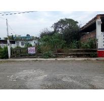 Foto de terreno habitacional en venta en azucena 20, central de abastos, veracruz, veracruz de ignacio de la llave, 2657712 No. 01