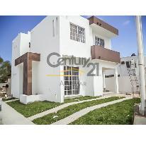 Foto de casa en venta en  , jardines de champayan 1, tampico, tamaulipas, 1818899 No. 01
