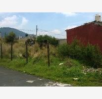 Foto de terreno habitacional en venta en azucenas 8, parres el guarda, tlalpan, distrito federal, 0 No. 01