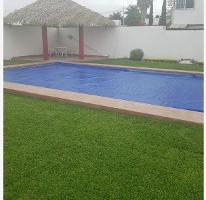 Foto de casa en venta en azul 160, centro, yautepec, morelos, 4198910 No. 01