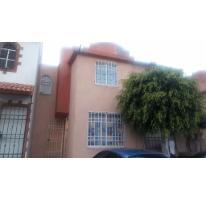 Foto de casa en venta en  , san mateo cuautepec, tultitlán, méxico, 2760830 No. 01
