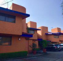 Foto de casa en condominio en venta en Pueblo Nuevo Bajo, La Magdalena Contreras, Distrito Federal, 4191088,  no 01