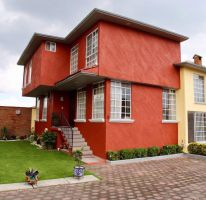 Foto de casa en venta en San Salvador Tizatlalli, Metepec, México, 3892287,  no 01