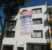 Foto de departamento en venta en Peralvillo, Cuauhtémoc, Distrito Federal, 2787960,  no 01