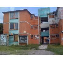 Foto de departamento en venta en  b12, infonavit san ramón, puebla, puebla, 2466497 No. 01
