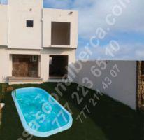 Foto de casa en venta en Emiliano Zapata, Cuernavaca, Morelos, 3057128,  no 01