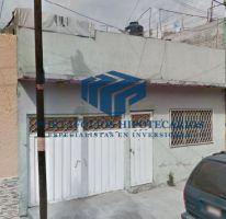 Foto de casa en venta en 1° de Mayo, Venustiano Carranza, Distrito Federal, 1428297,  no 01