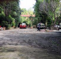 Foto de terreno habitacional en venta en Tlacopac, Álvaro Obregón, Distrito Federal, 2583575,  no 01