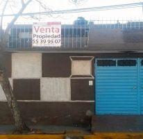Foto de casa en venta en La Perla, Nezahualcóyotl, México, 2135032,  no 01