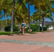 Foto de terreno habitacional en venta en Cruz de Huanacaxtle, Bahía de Banderas, Nayarit, 2050313,  no 01