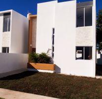 Foto de casa en condominio en venta en Dzitya, Mérida, Yucatán, 4620623,  no 01
