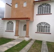 Foto de casa en venta en Granjas Banthi, San Juan del Río, Querétaro, 2386607,  no 01