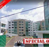 Foto de departamento en venta en Jesús del Monte, Huixquilucan, México, 4325152,  no 01