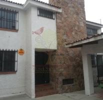 Foto de casa en venta en Tangamanga, San Luis Potosí, San Luis Potosí, 852575,  no 01