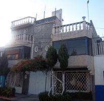 Foto de casa en venta en Nueva Atzacoalco, Gustavo A. Madero, Distrito Federal, 1154927,  no 01