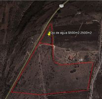 Foto de terreno habitacional en venta en Ojo de Agua, San Juan del Río, Querétaro, 1379669,  no 01