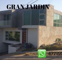 Foto de casa en venta en Gran Jardín, León, Guanajuato, 4595528,  no 01