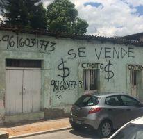 Foto de terreno habitacional en venta en Tuxtla Gutiérrez Centro, Tuxtla Gutiérrez, Chiapas, 2578434,  no 01