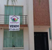 Foto de casa en venta en Quinta Los Naranjos, León, Guanajuato, 1428357,  no 01
