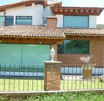Foto de casa en venta en Valle de Bravo, Valle de Bravo, México, 1458185,  no 01