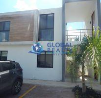Foto de departamento en renta en Temozon Norte, Mérida, Yucatán, 4191361,  no 01