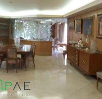 Foto de departamento en venta en Bosques de las Lomas, Cuajimalpa de Morelos, Distrito Federal, 3888314,  no 01