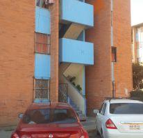 Foto de departamento en venta en INFONAVIT Norte 1a Sección, Cuautitlán Izcalli, México, 4616393,  no 01