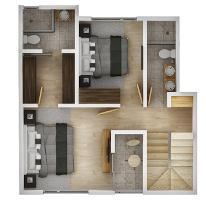 Foto de casa en venta en San Pedro de los Pinos, Benito Juárez, Distrito Federal, 2931042,  no 01
