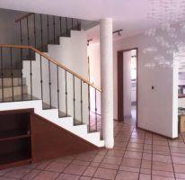 Foto de casa en condominio en renta en Fuentes de Tepepan, Tlalpan, Distrito Federal, 2451690,  no 01