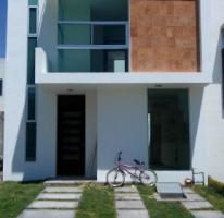 Foto de casa en venta en Valle del Sol, Pachuca de Soto, Hidalgo, 926021,  no 01