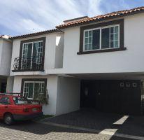 Foto de casa en condominio en venta en San Salvador Tizatlalli, Metepec, México, 4485645,  no 01