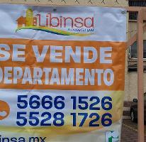 Foto de departamento en venta en Bosques de Aragón, Nezahualcóyotl, México, 2372575,  no 01