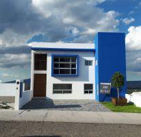 Foto de casa en venta en Desarrollo Habitacional Zibata, El Marqués, Querétaro, 4402680,  no 01