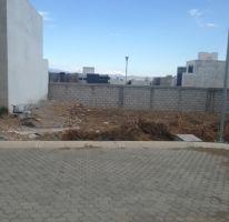 Foto de terreno habitacional en venta en Valle del Sol, Pachuca de Soto, Hidalgo, 2580583,  no 01