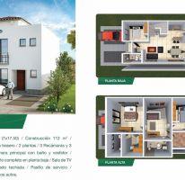 Foto de casa en condominio en venta en, bahamas, corregidora, querétaro, 2194413 no 01