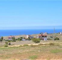 Foto de terreno habitacional en venta en bahía de san diego lote 15, manzana 106 , cantamar, playas de rosarito, baja california, 4027741 No. 01