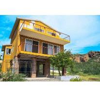 Foto de casa en venta en  , bahía, guaymas, sonora, 2743002 No. 01