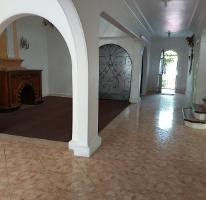 Foto de casa en renta en bahia todos los santos , anzures, miguel hidalgo, distrito federal, 4037680 No. 01
