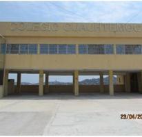 Foto de edificio en venta en baja california 34 y 35, progreso, acapulco de juárez, guerrero, 3587186 No. 01