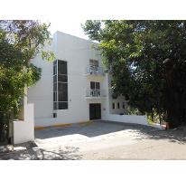 Foto de departamento en renta en baja chairel 114, chairel, tampico, tamaulipas, 2413940 No. 01