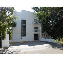 Foto de departamento en renta en bajada del chairel 114, chairel, tampico, tamaulipas, 2414885 No. 01