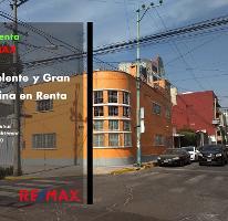 Foto de oficina en renta en bajio 163, roma norte, cuauhtémoc, distrito federal, 0 No. 01