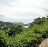Foto de terreno habitacional en venta en balandro lote 11, brisas del mar, acapulco de juárez, guerrero, 2695659 No. 01