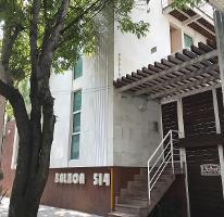 Foto de departamento en renta en balboa , portales sur, benito juárez, distrito federal, 0 No. 01